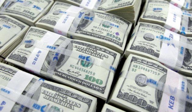 107 تريليون دولار ..  صافي ثروات الأسر الأميركية