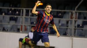 """لاعب """"برشلونة"""" يتسبب بأزمة دبلوماسية بين المغرب وإسبانيا"""
