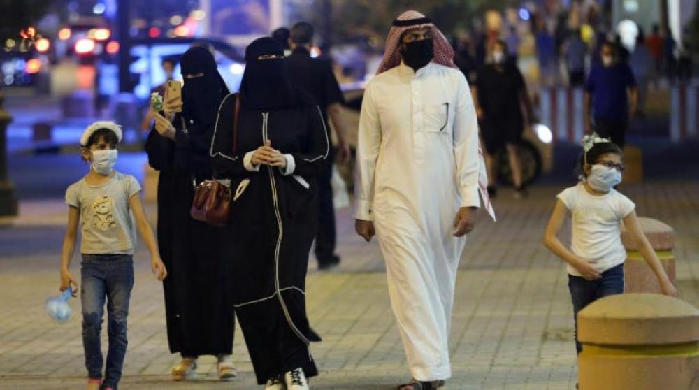 السعودية تسجل 49 وفاة و3402 إصابة جديدة بكورونا
