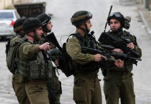 77 جريحا فلسطينيا بمواجهات مع الاحتلال في الضفة والقدس