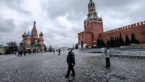 عالقون في روسيا ينتظرون الفرج بعد انهاءهم دراستهم وأعمالهم
