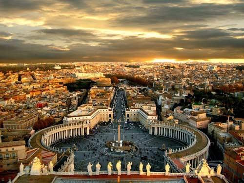 بالصور ..  تعرف على 10 من اجمل مدن العالم