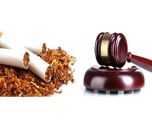 مدير شركة سجائر مارلبورو يدعو لحظر التدخين!