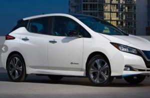 نيسان تكشف عن ليف إي+ التي تعزز جاذبية السيارة الكهربائية الأكثر مبيعاً لدى عملائها