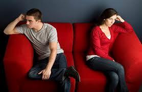 ما هي العوامل التي تدمر علاقتك الزوجية !!