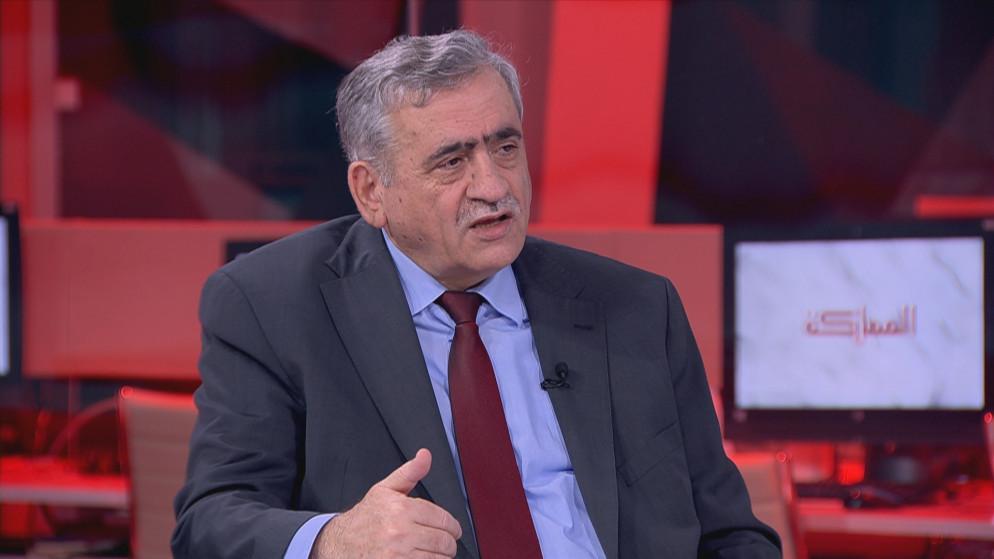 """عبيدات لـ""""سرايا"""": ظروف الأردن بالوقت الراهن لا تسمح بانتهاج خطة تونس و الإمارات بتطبيق الحجر المنزلي على العائدين"""