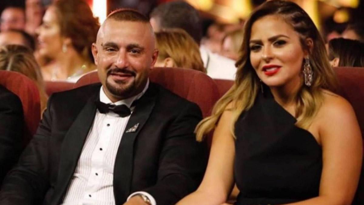 أحمد السقا يعلن نتيجة إجرائه فحص كورونا