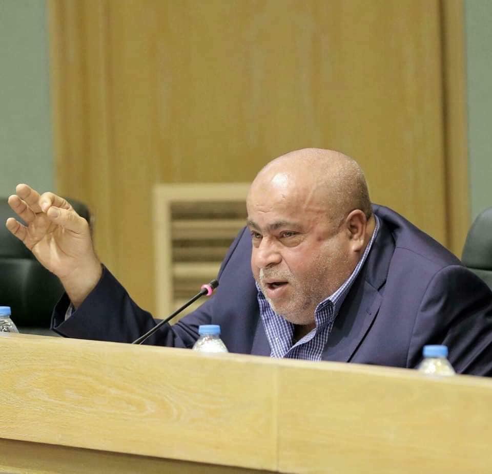 عطية يطالب بالتحقيق بوفاة ابو زيادة في قبرص
