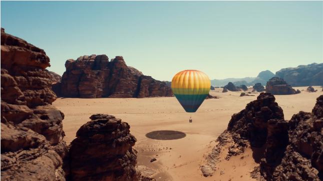 بالفيديو  ..  احتفالات بنك الإسكان بمئوية الدولة الأردنية