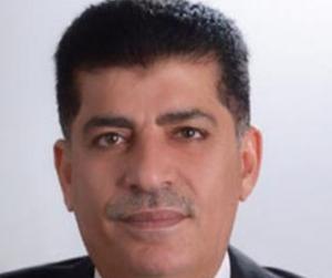 سعادة العين محمود ابو جمعه  ..  مبروك