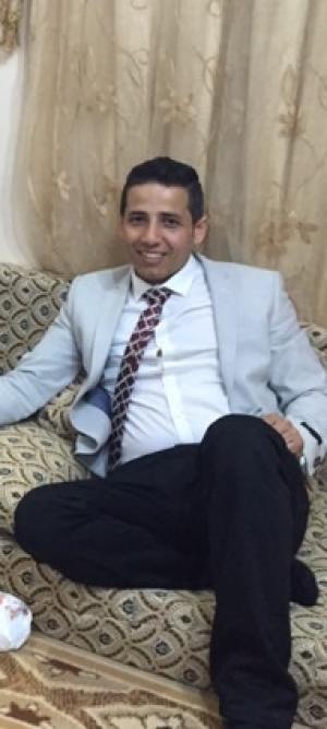 مبارك الماجستير لبشير المشاقبة