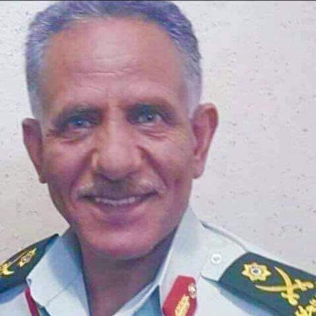 اللواء الدكتور صلاح الرقاد في ذمة الله
