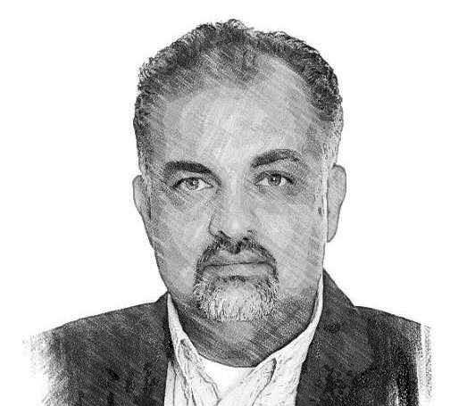 وفاة المصور الصحفي جمال نصر الله