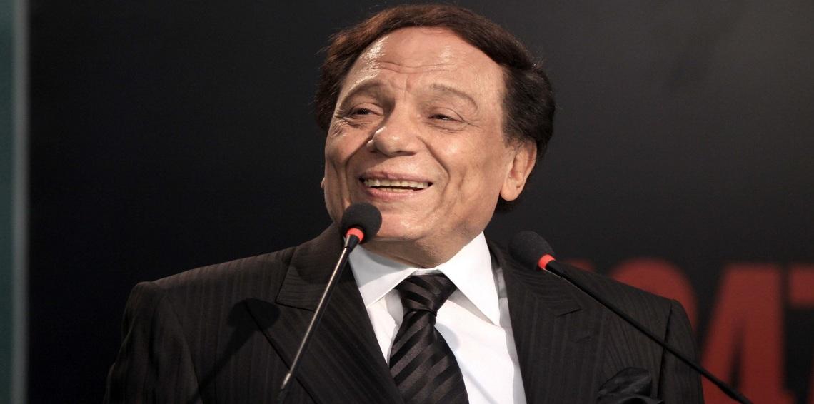 """رفض تكريم """"القاهرة"""" السينمائي 3 مرات.. لماذا قبل عادل إمام جائزة """"الجونة""""؟"""