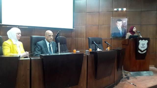 """عمادة البحث العلمي بجامعة عمان الاهلية تنظم ورشة علمية حول برنامج الاتحاد الاوروبي """"Erasmus+"""""""