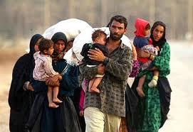 """""""المفوضية العليا"""": الأردن يؤوي أكبر عدد من اللاجئين السوريين"""