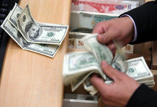 الأردن يقترض 96 مليون دولار من صندوق النقد العربي