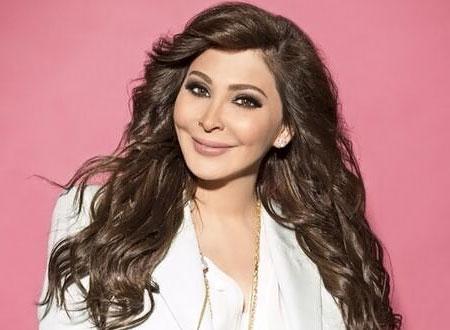إليسا تتوهج في مهرجان أعياد بيروت