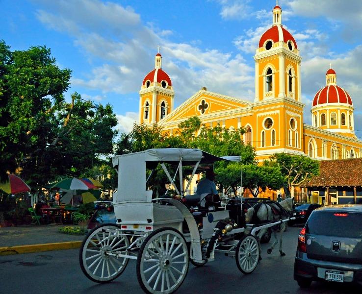 الحكومة تلغي اعتماد القنصل الفخري الاردني لحكومة نيكاراغوا