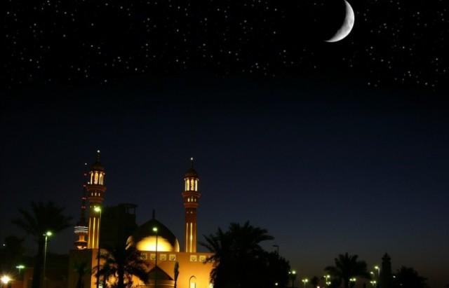 مركز الفلك الدولي : الجمعة أول أيام عيد الفطر السعيد