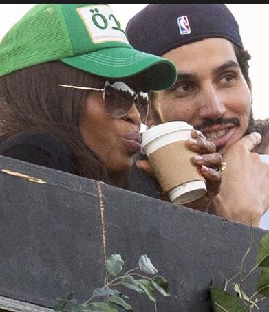 """تفاصيل جديدة تُكشف عن المليونير السعودي الذي ارتبط بالمغنية الشهيرة """"ريهانا"""""""