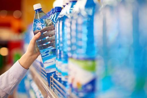 5 حقائق لم تكن تعلمها عن زجاجات المياه