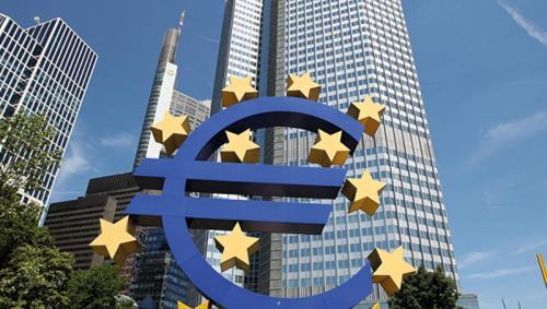 """""""المركزي"""" الأوروبي يبقي أسعار الفائدة دون تغيير"""