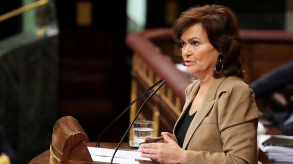 تأكيد إصابة نائبة رئيس الوزراء الإسباني بكورونا