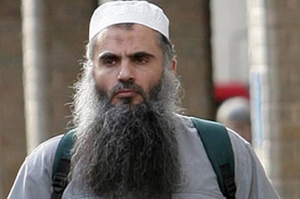 إتفاق أردني بريطاني لترحيل أبو قتادة