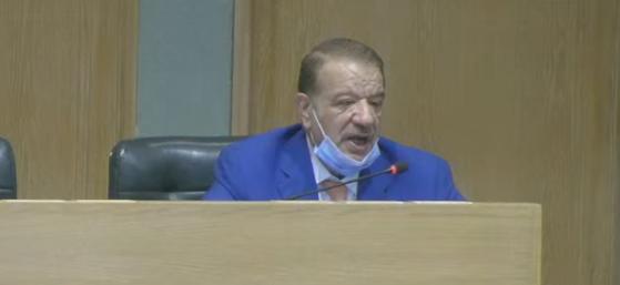 الدغمي غاضباً: رئيس ديوان المحاسبة وصف النواب بالجهلة و العودات يتعهد بمتابعة الأمر