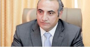 حقيقة موكب أمين عمان محاط بحراسات كبيرة  .. صورة