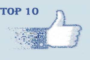 بالصور: أشهر 10 صفحات على الفيسبوك تحطم اكبر ارقام الاعجاب