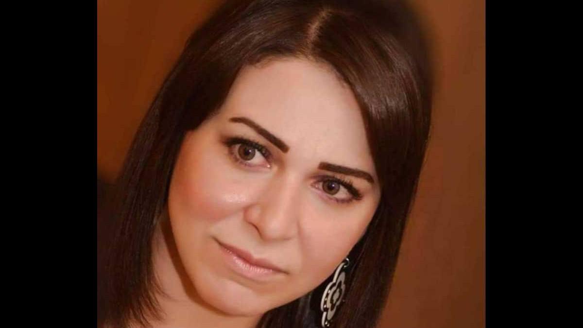 الفنانة المصرية عبير بيبرس تواجه السجن 7 سنوات أو الإعدام بتهمة قتل زوجها