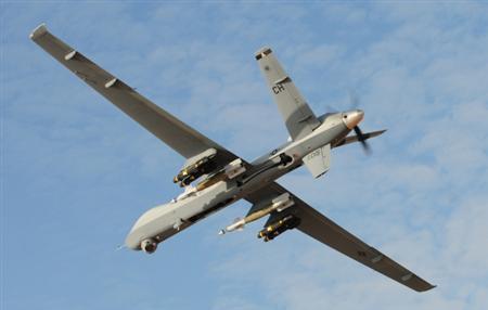الاحتلال يسقط طائرة بدون طيار قبالة سواحل حيفا
