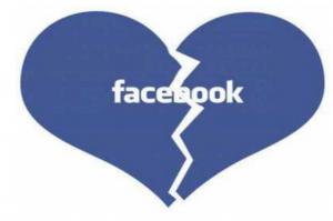 فيسبوك يضيف خاصية للتخفيف من ألم انفصال العشاق