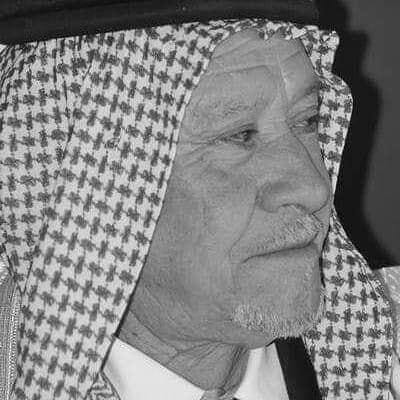 الحاج علي محمود الحمزات في ذمة الله