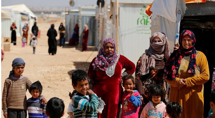 الأغذية العالمي يحذّر من عدم تلقي 21 ألف لاجئ سوري مساعداتهم الشهرية