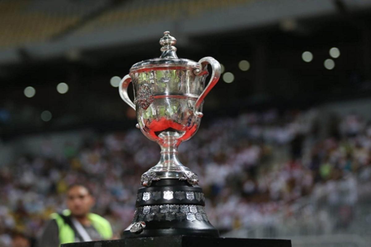 تحديد موعد مواجهة الزمالك والمقاصة في كأس مصر