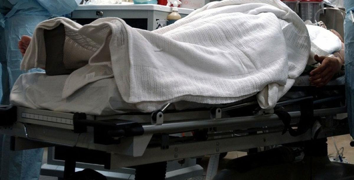 دخل لإجراء عملية بسيطة وأخرج ميتًا بالسعودية
