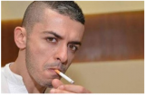 القبض على الفنان المصري هيثم محمد بتهمة تعاطى الهيروين