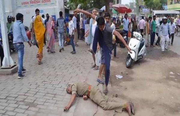 تخدير فتاة واغتصابها داخل مستشفىً هنديّ