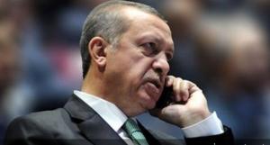 مكالمة هاتفية أفشلت الانقلاب ضد أردوغان.. ممن كانت؟