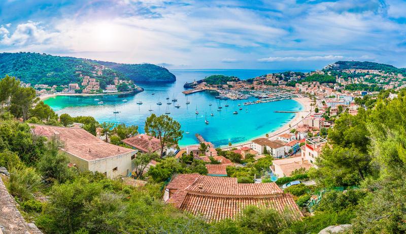 3 فنادق شهيرة في جزيرة مايروكا الاسبانية
