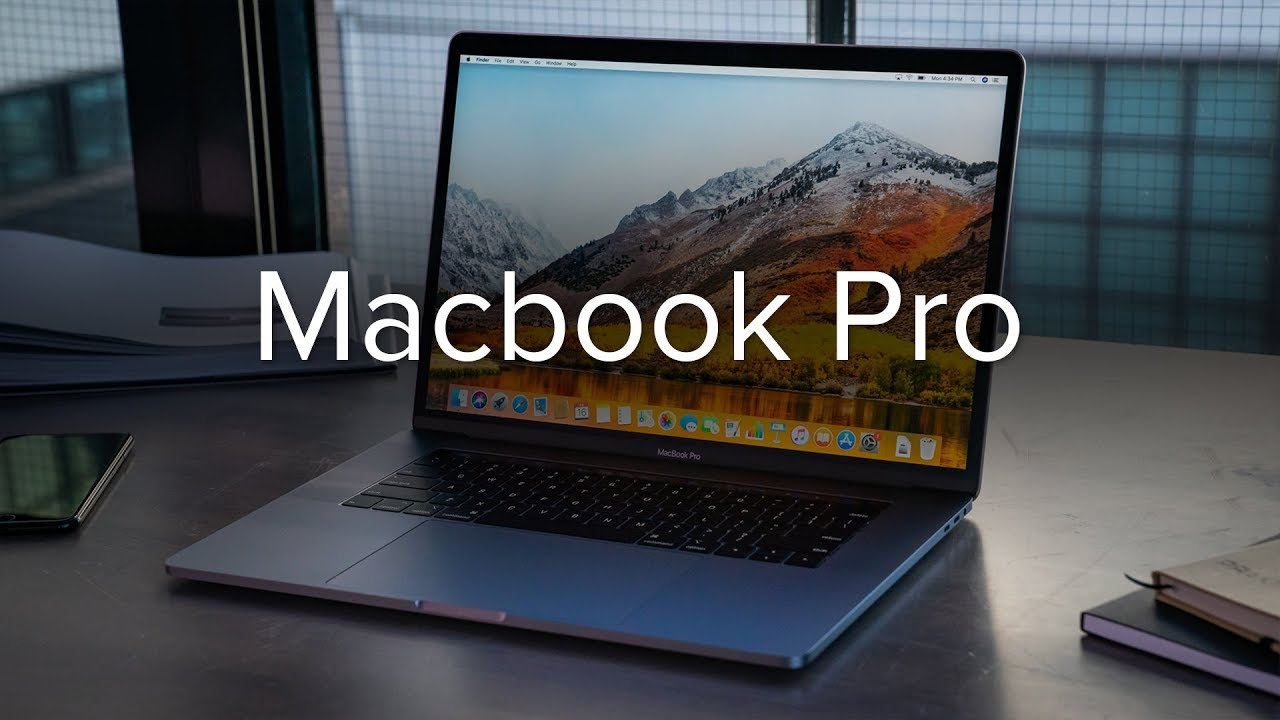 آبل تعتذر بسبب المشاكل في لوحة المفاتيح الخاصة بالطرازات الجديدة من MacBook