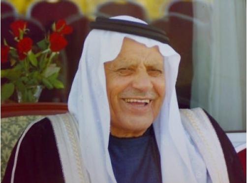 في ذكرى رحيل الشيخ مفلح اللوزي