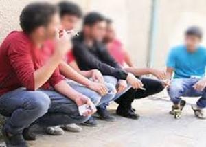 ارتفاع استخدام المخدرات في المدارس والجامعات