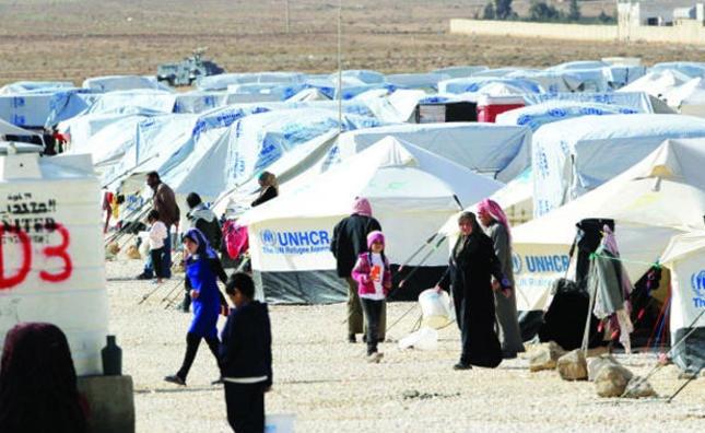 مفوضية اللاجئين : السوريون اعادوا للاردن الحصبة والسل الرئوي والليشمانيا بتكلفة 11 مليون دينار