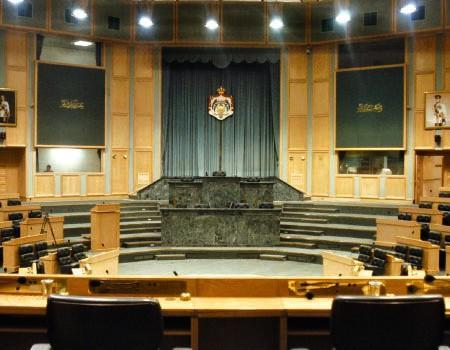 (راصد) : مواد عقابية على النواب المتغيبين