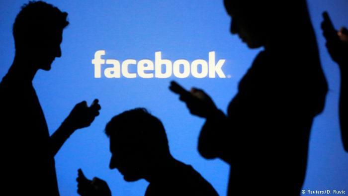 """نصف سكان الاردن  ..  (4) ملايين حساب للأردنيين على """"فيسبوك"""""""