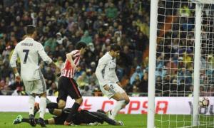 موراتا يتألق في دور البديل الذهبي وينقذ ريال مجددا